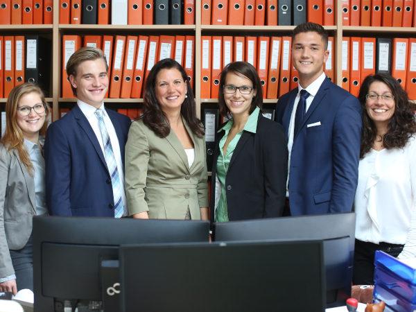 Marianne Breithut Team